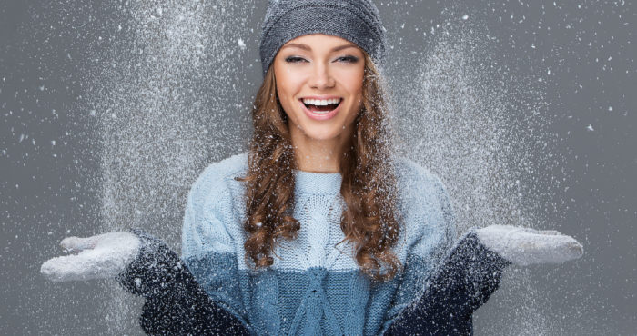 Як зберегти красу шкіри взимку: секрети косметолога